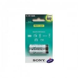 SONY Батерия акум. 2х900 7313
