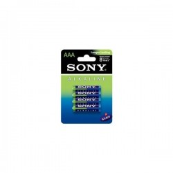 SONY Батерия алкална R03 3273 оп.4