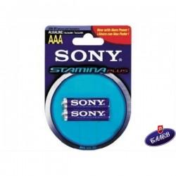 SONY Батерия алкална R03 6379 оп.2