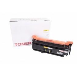 Тонер HP CE252A YELLOW