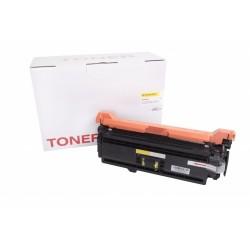 Тонер HP CE402A YELLOW