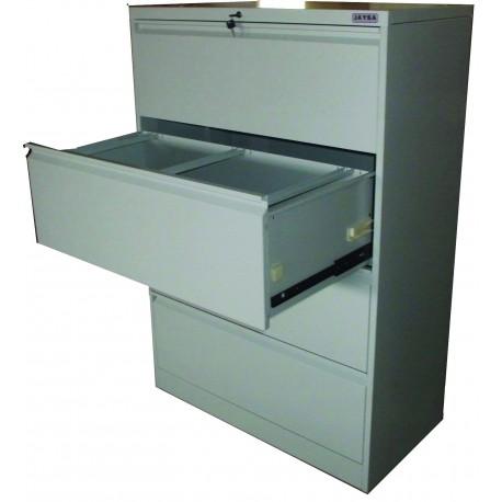 Метален кардекс 900/450/1331 мм.