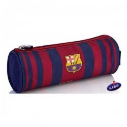 Barcelona несесер тубус FC-177
