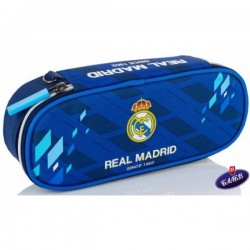 Real Madrid несесер овал RM-129