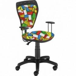 NS СТОЛ CARTOONS GTP LEGO