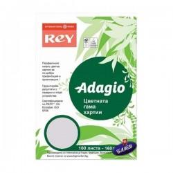 ADAGIO картон Lavender А4 100л.