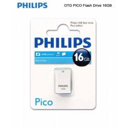 PHILIPS USB FLASH 16GB PICO