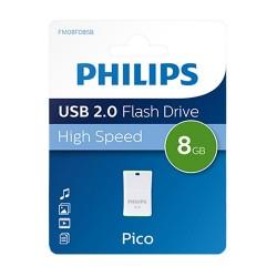 PHILIPS USB FLASH 8GB PICO
