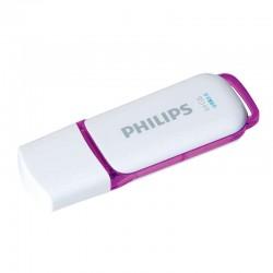 PHILIPS USB FLASH 64GB SNOW