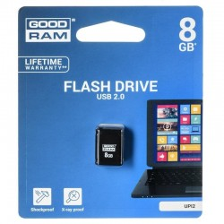 GOODRAM USB FLASH UPI2 8GB