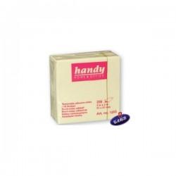 HANDY MS Куб 51/51 250л. Жълт
