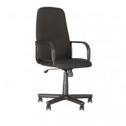 Директорски стол DIPLOMAT сив