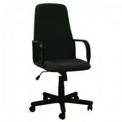 Директорски стол DIPLOMAT черен