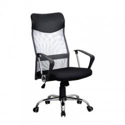 Офис стол MONTI HB бял