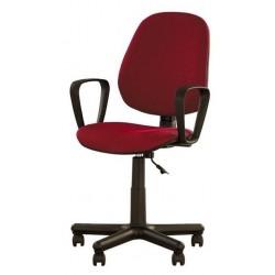 Работен стол Forex GTP червен