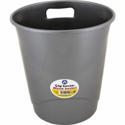 Кош за боклуци ARK 1050 сив