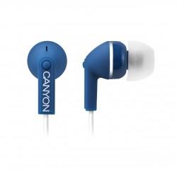 Слушалки тапи Canyon CEP01 сини