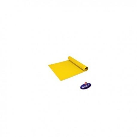Картон 65/92 170гр Тъмно жълт