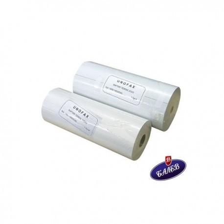 UNOFAX Телексна х-я 210/50 1пл.