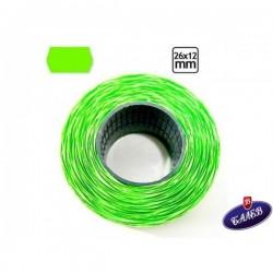 Blitz Етикети 26/12 *Клещи C8 зелен