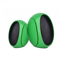 Тонколонки OMEGA OG-117B зелени