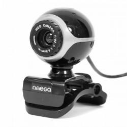 Web камера + микрофон OMEGA C10