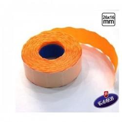 Blitz Етикети 26/16 *Клещи S16 оранжев