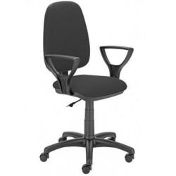 Работен стол ANTARA GTP 50 черен