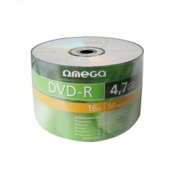 DVD-R OMEGA 4.7 GB op50 16X