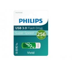 PHILIPS USB FLASH 256GB VIVID 3.0