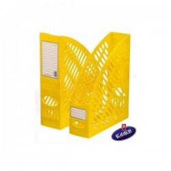 ARK Поставка 2050/2070 верт. жълта