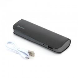 Външна батерия PLATINET 7200mAh черна