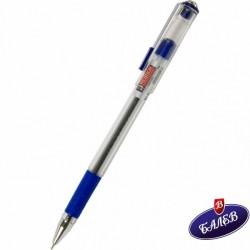 Химикалка REBNOK HI POINT FINE синя