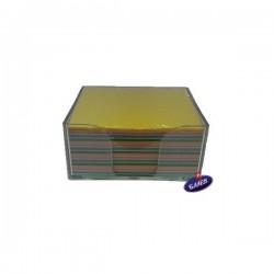 Поставка за кубче ARK 568-1R + цветно кубче 400 л.