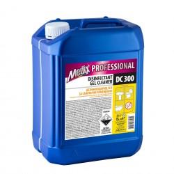 Дезинфекциращ гел Medix Professional DC 300, 5 l