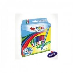 TC Флумастери 24 цвята 026