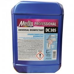 Medix Дезинфектант DC-305 5 литра