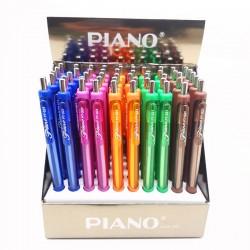 Химикалка PIANO PT-321
