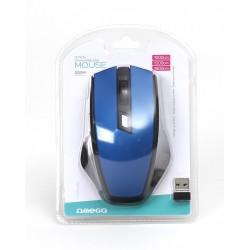 Безжична мишка Omega OM-08 Черна