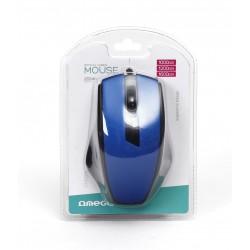 Оптична мишка Omega OM-08 Черна