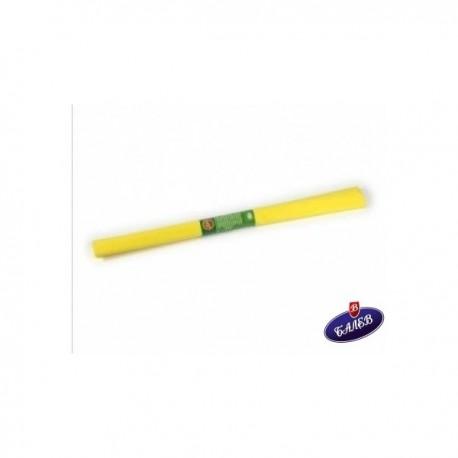 KOH-I-NOOR Креп хартия жълта 200/50