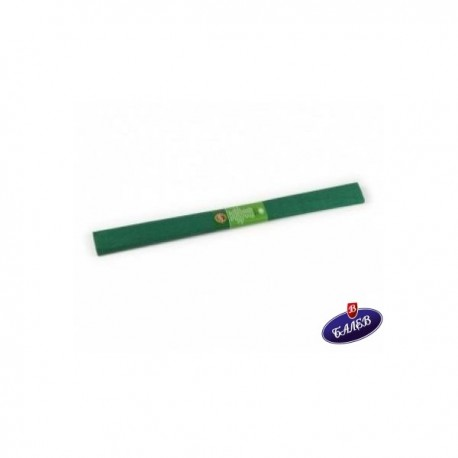 KOH-I-NOOR Креп хартия т.зелена 200/50