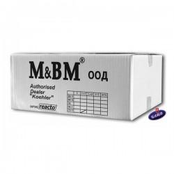 M&BM хартия Принтерна 150/11/2 бяла