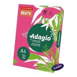 ADAGIO хартия Fuchsia А4 500л.