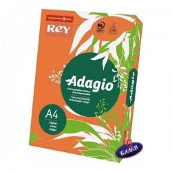 ADAGIO хартия Orange А4 500л.