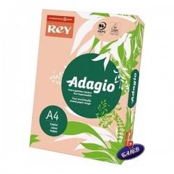 ADAGIO хартия Peach А4 500л.