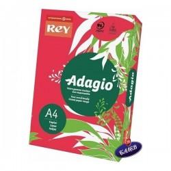 ADAGIO хартия Red А4 500л.