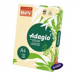 ADAGIO хартия Sand А4 500л.