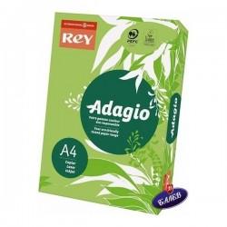 ADAGIO хартия Spring Green А4 500л.