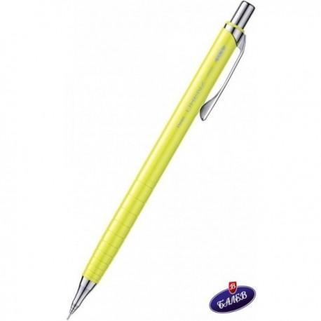 PENTEL Авт. молив 0.3 ORENZ жълт